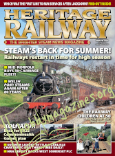 Heritage Railway - 10 July 2020