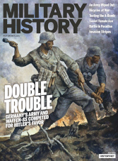Military History - July 2020