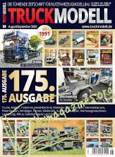 TruckModell – August/September 2020