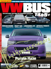 VW Bus T4&5+ Issue 99