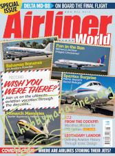 Airliner World - August 2020