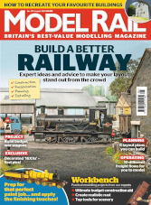 Model Rail - August 2020