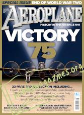 Aeroplane - August 2020