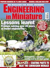 Engineering In Miniature - August 2020
