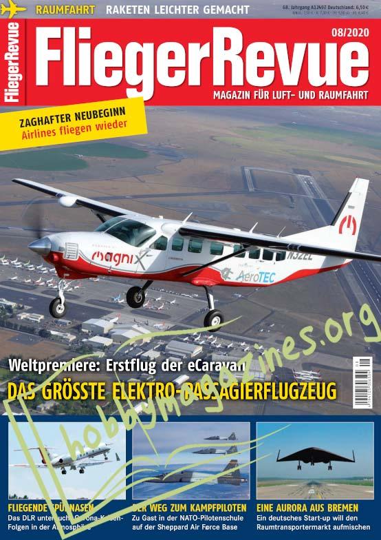 Flieger Revue - August 2020