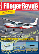 Flieger Revue - August 2020