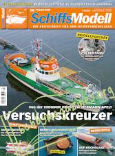 SchiffsModell – August 2020