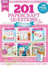 201 Papercraft Questions Vol.1