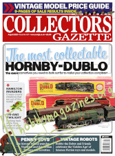 Collectors Gazette - August 2020