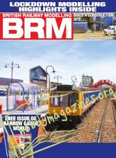 British Railway Modelling - August 2020