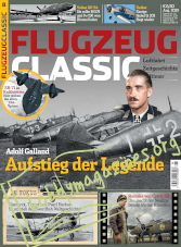 Flugzeug Classic - August 2020