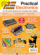 Practical Electronics - August 2020