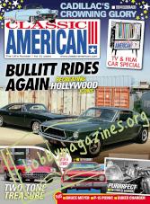 Classic American - August 2020