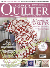 Today's Quilter Issue 64