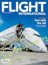 Flight International - 14 July 2020