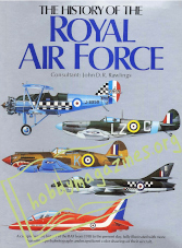 The History of the Royal Air Force