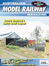 Australian Model Railway Magazine - August 2020