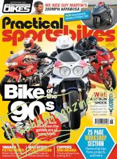 Practical Sportsbikes - August 2020
