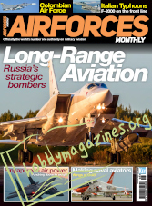 Air Forces Monthly - August 2020