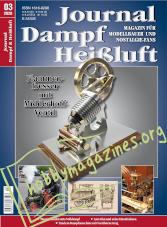 Journal Dampf & Heißluft 2020-03
