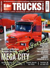 Trucks & Details – SEptember/Oktober 2020