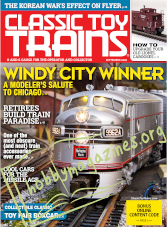 Classic Toy Trains - September 2020