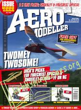 Aeromodeller - August 2020