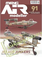 AIR Modeller 91 - August/September 2020