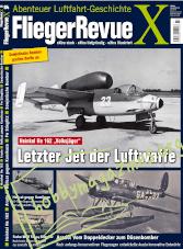 Flieger Revue X  84, 2020