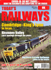 Today's Railways UK - July 2020