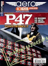 AeroJournal Hors-Serie 005 - Le Republic P-47 Thunderbolt