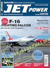 Jet Power 2020-04