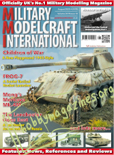 Military Modelcraft International - August 2020