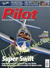 Pilot - August 2020