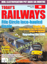 Today's Railways UK - August 2020