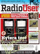 Radio User - August 2020