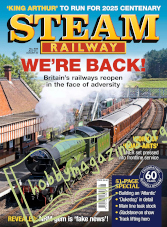 Steam Railway - 24 July 2020