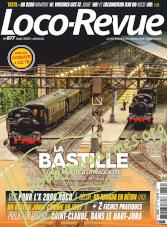 Loco-Revue - Août 2020