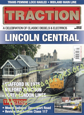 Traction - September - October 2020