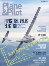 Plane & Pilot - September 2020