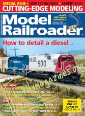 Model Railroader - September 2020