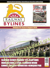 Railway Bylines - August 2020