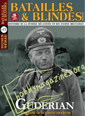 Batailles & Blindés Hors-Série 15
