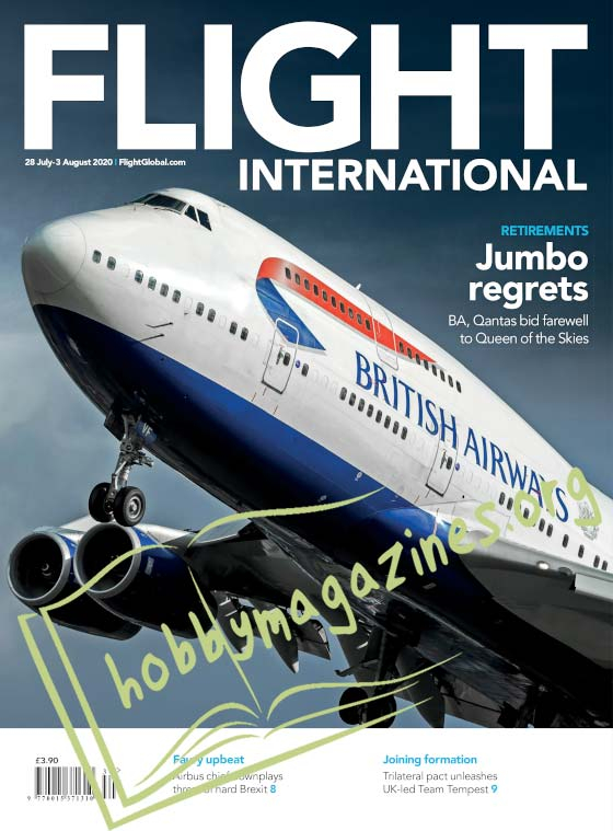 Flight International - 28 July 2020