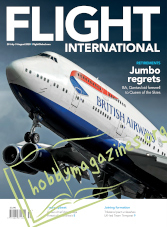 Flight International - 28 July 2020