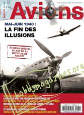 Avions - Juillet-Aout 2020