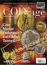 COINage - August-September 2020