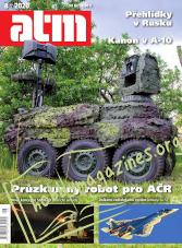 ATM Magazine  2020-08