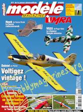 Modèle Magazine - Août 2020