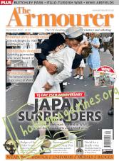 The Armourer - September 2020